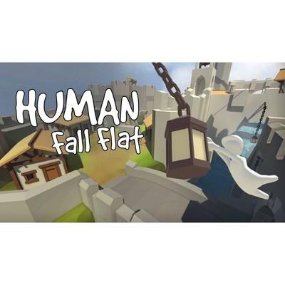 Human Fall Flat - Nintendo Switch (Digital)