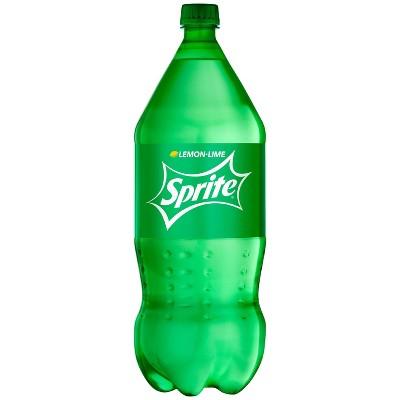 Sprite - 2 L Bottle