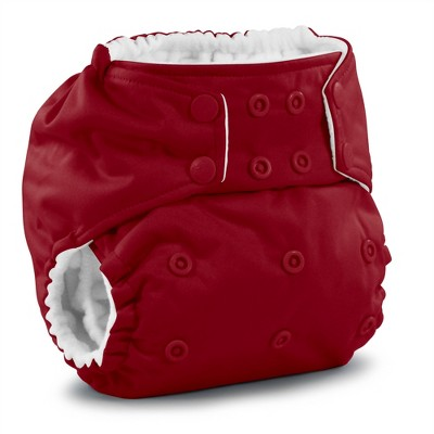 Kanga Care Rumparooz Reusable One Size Pocket Cloth Diaper
