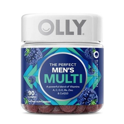 Multivitamins: Olly Men's Multi