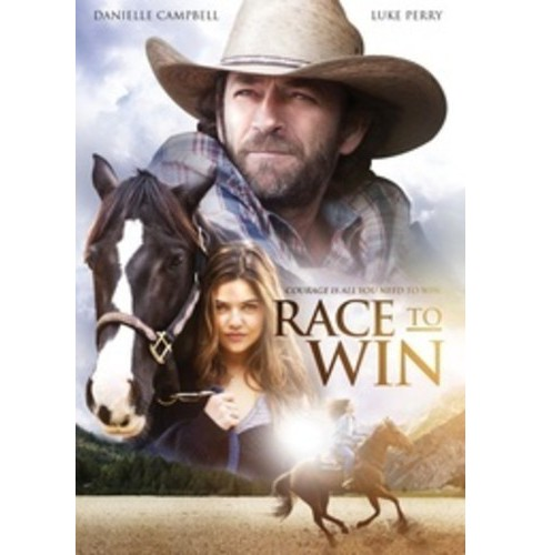 Race To Win (DVD) - image 1 of 1