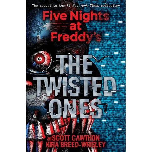 Twisted Ones (Paperback) (Scott Cawthon & Kira Breed-Wrisley) - image 1 of 1