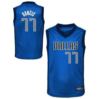 NBA Dallas Mavericks Toddler Boys' Jersey