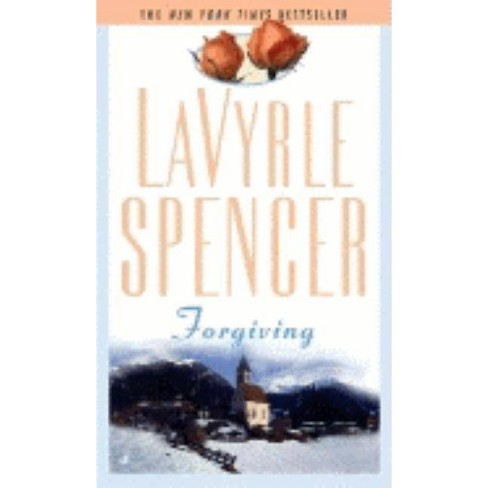 Forgiving - by  Lavyrle Spencer (Paperback) - image 1 of 1