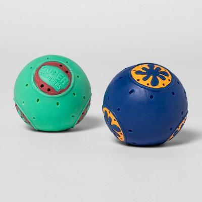 2pk Super Splasher Balls - Sun Squad™