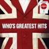 The Who - Greatest Hits (Target Exclusive, Vinyl) - image 2 of 2