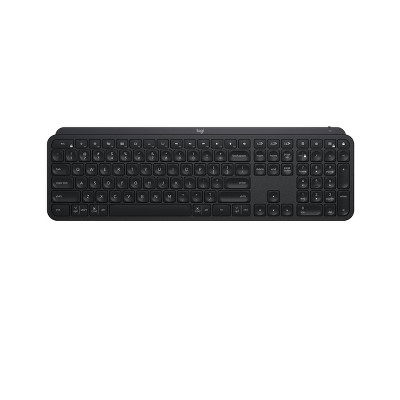 Logitech MXKeys Bluetooth Keyboard
