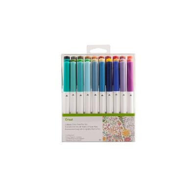 Cricut 30ct Ultimate Fine Point Pen Set