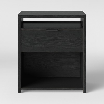 Nightstand Black - Made By Design™