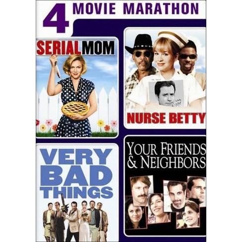 Dark Comedy Collection: 4 Movie Marathon [2 Discs] - image 1 of 1