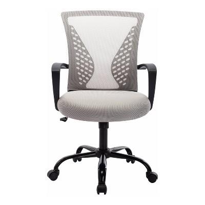 Jude Ergonomic Mesh Back Office Chair - miBasics