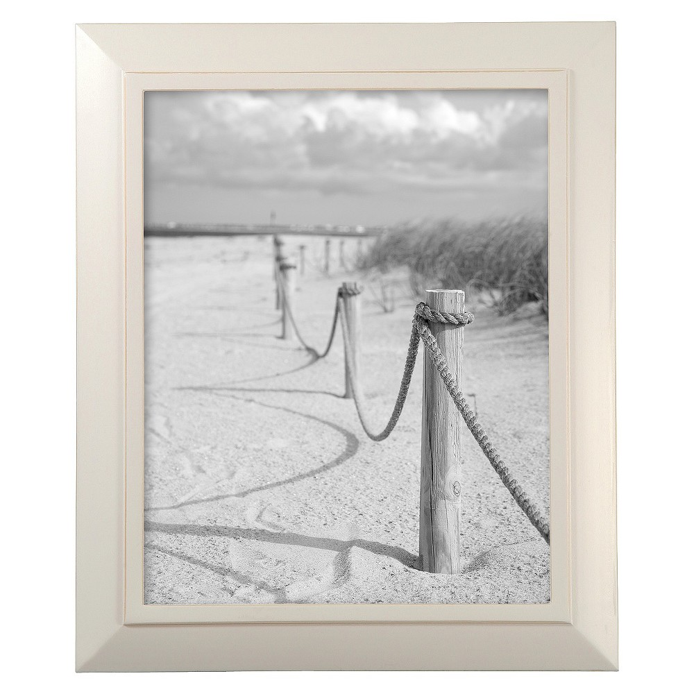 Image of Nantucket Details Frame 8X10, White