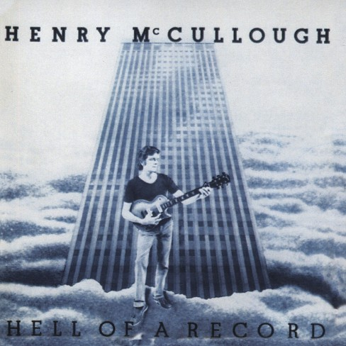 Henry mccullough - Hell of a record (CD) - image 1 of 1