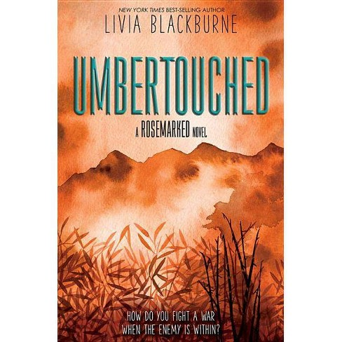 Umbertouched - (A Rosemarked Novel) by  Livia Blackburne (Hardcover) - image 1 of 1