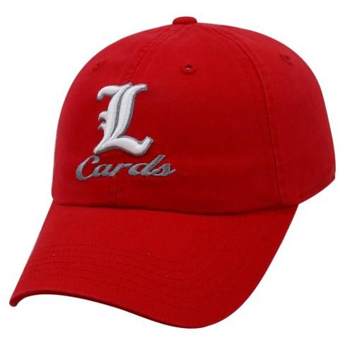 Baseball Hats NCAA Louisville Cardinals   Target 0484da37d