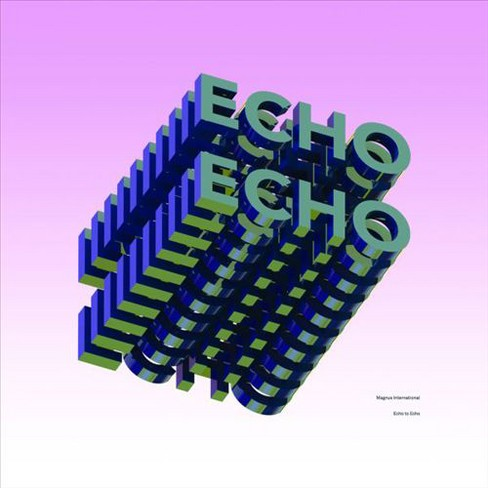 Magnus international - Echo to echo (Vinyl) - image 1 of 1