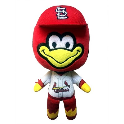 MLB St. Louis Cardinals Mascot Baby Bro Plush