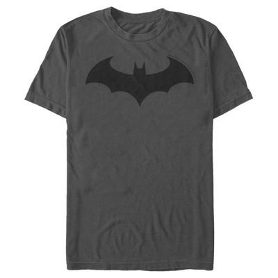 Men's Batman Logo Classic T-Shirt