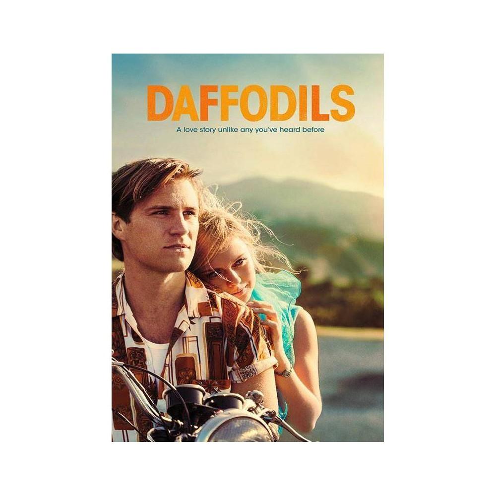 Daffodils Dvd