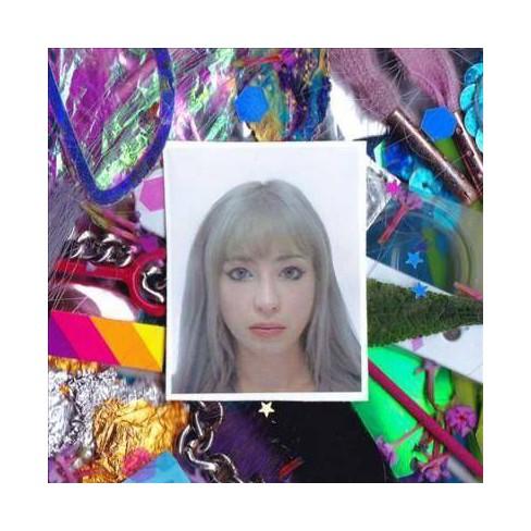 Kero Kero Bonito - Time 'N' Place (CD) - image 1 of 1