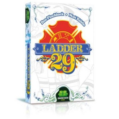 Ladder 29 Board Game