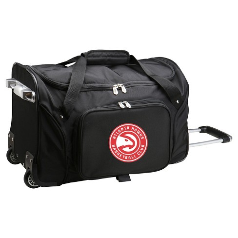 "NBA® Mojo 22"" Rolling Duffel Bag - image 1 of 3"