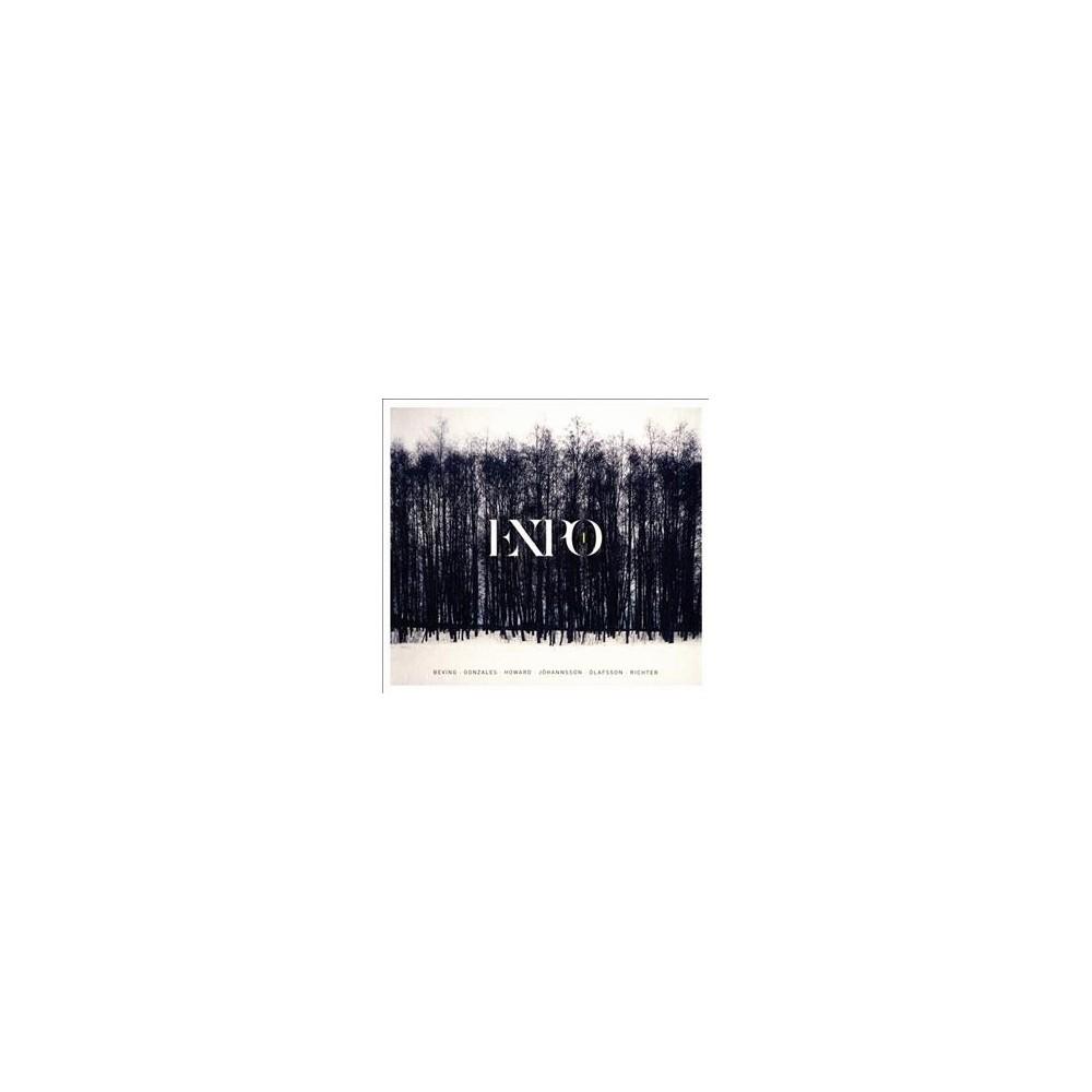 Various - Expo 1 (CD), Pop Music