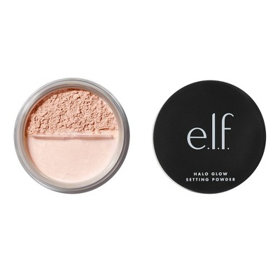 e.l.f. Halo Glow Setting Powder - 0.24oz