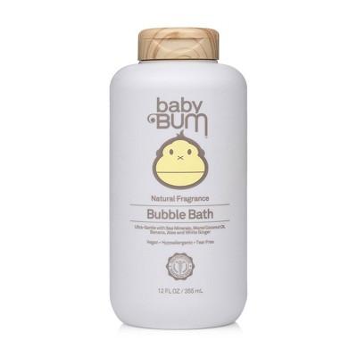 Baby Bum Bubble Bath - 12 fl oz