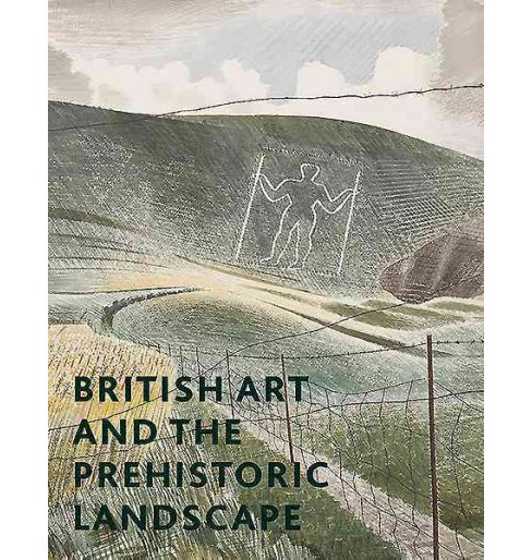 British Art : Ancient Landscapes (Paperback) (Sam Smiles) - image 1 of 1