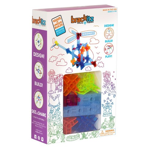 Brackitz 40pc. Inventor Set - image 1 of 7
