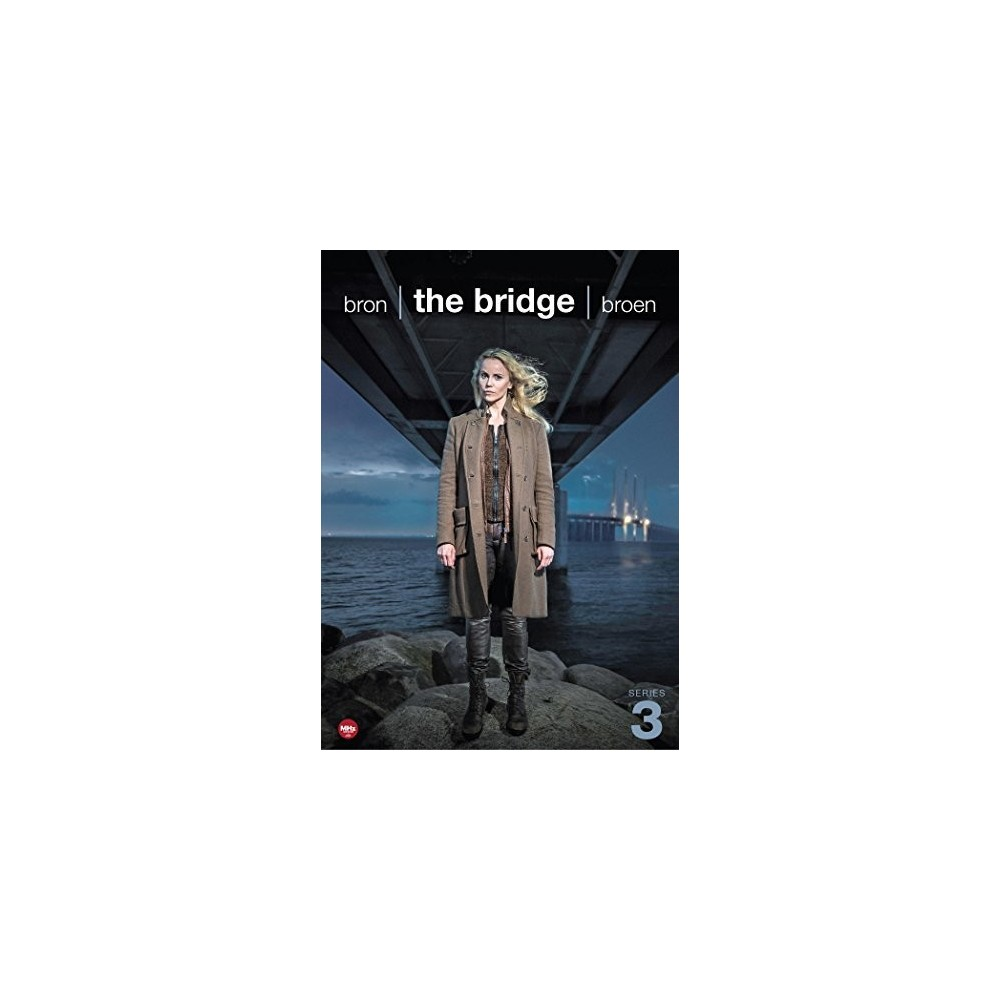 Bridge: Season 3 (Dvd), Movies