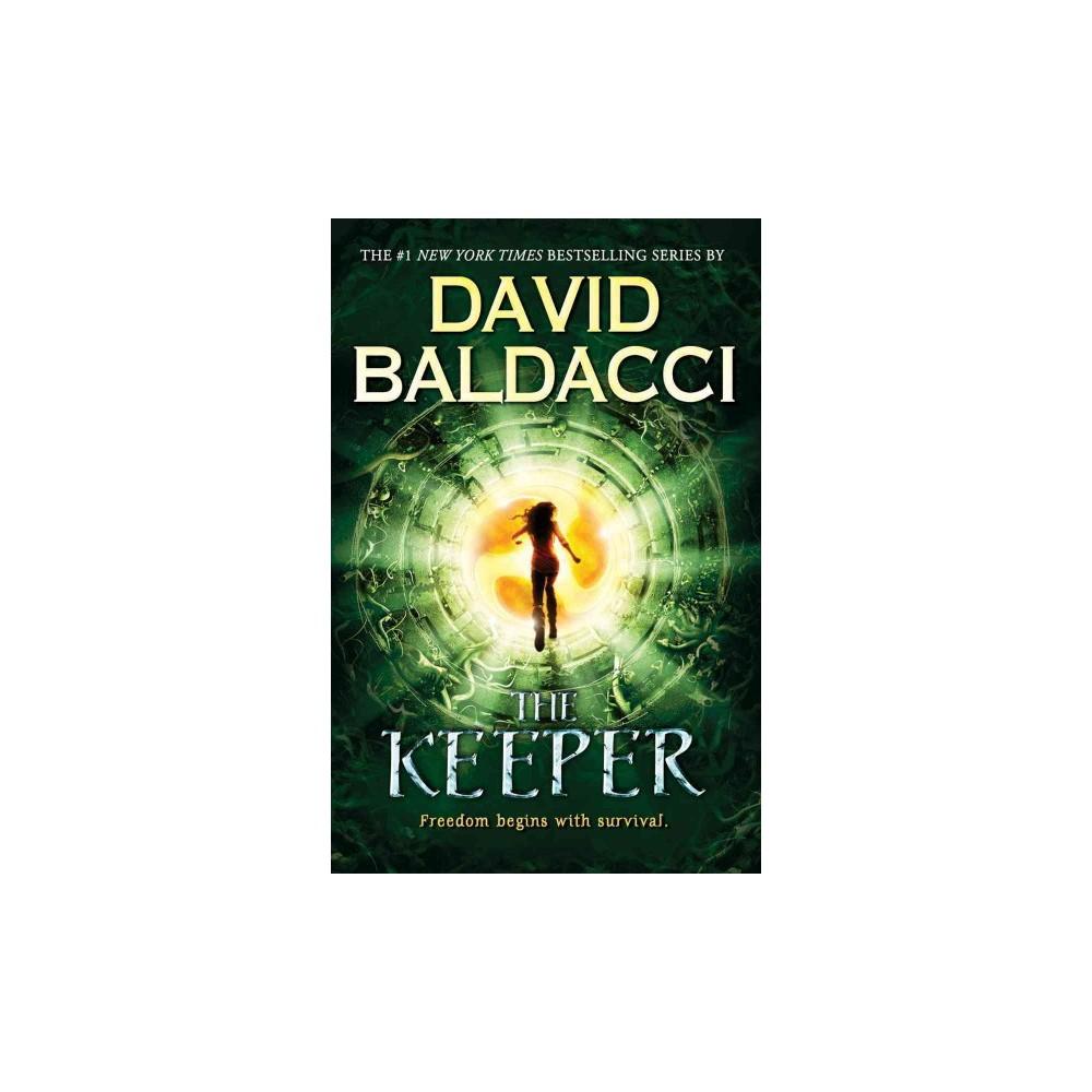 Keeper (Reprint) (Paperback) (David Baldacci)