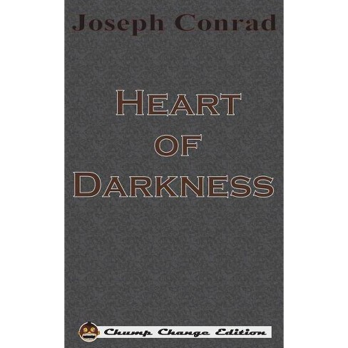 Heart of Darkness - by  Joseph Conrad (Hardcover) - image 1 of 1