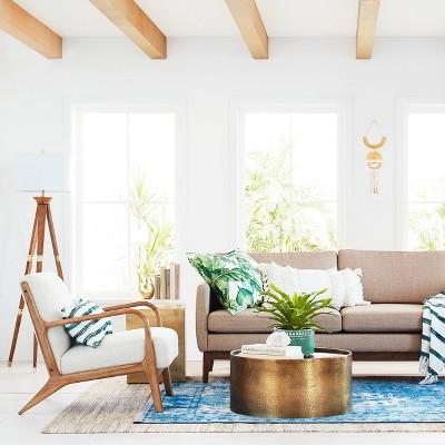 Airy Global Living Room