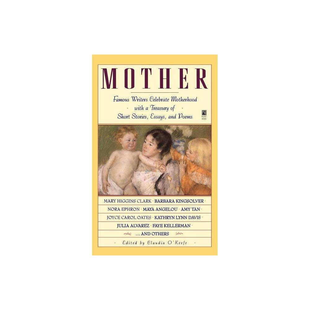 Mother By Claudia O Keefe Paperback