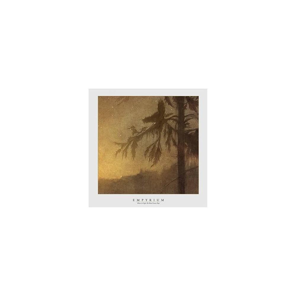 Empyrium - Where At Night The Wood Grouse Plays (Vinyl)