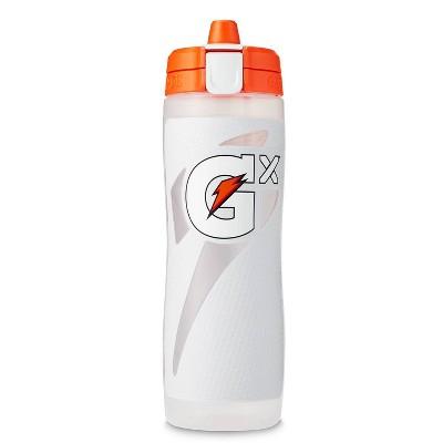 Gatorade 30oz GX Water Bottle - White