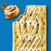 Pop-Tarts Frosted Cinnamon Roll Toaster Pastries - 8ct/13.54oz - Kellogg's - image 4 of 4