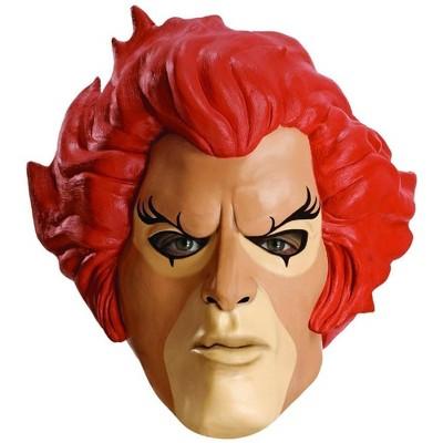 Rubie's Thundercats Lion-O Overhead Latex Adult Costume Mask
