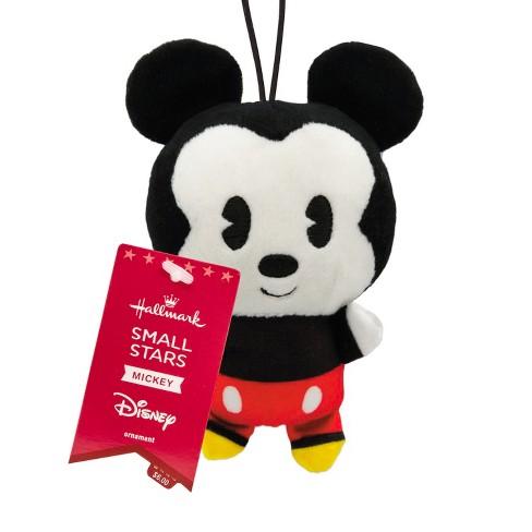 hallmark disney mickey mouse christmas ornament target