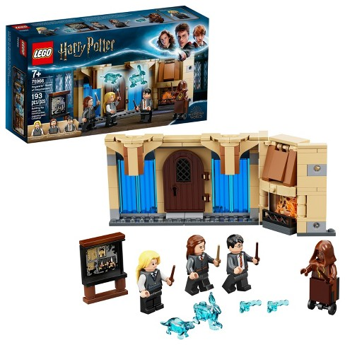 LEGO Harry Potter Hogwarts Room of Requirement 75966 - image 1 of 4