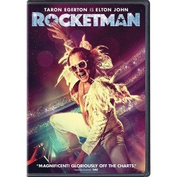 Rocketman (DVD)
