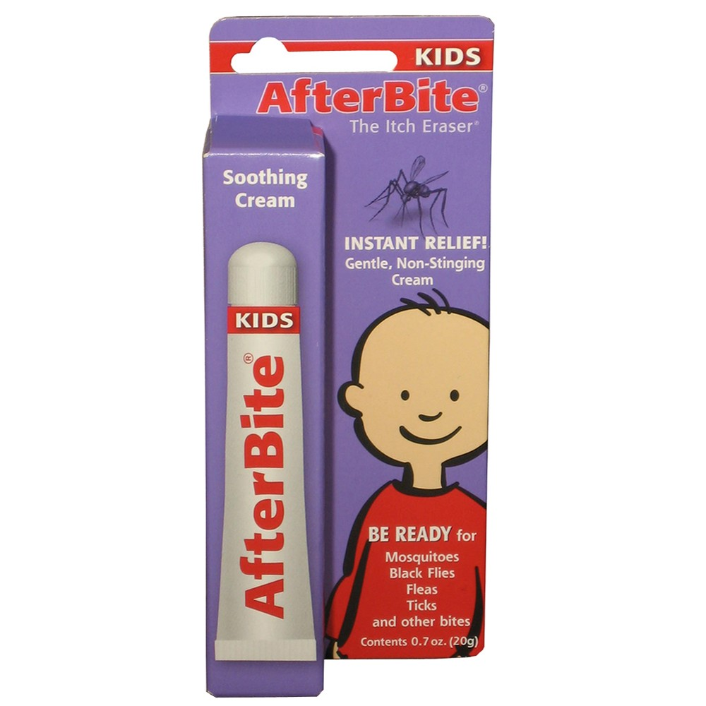 Image of Afterbite Itch Eraser, Anti-Itch Treatments