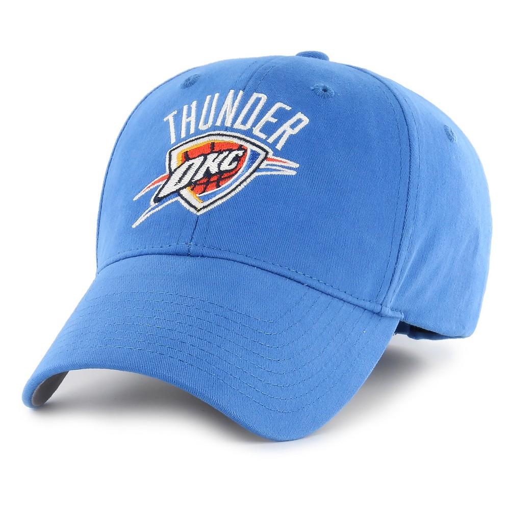 Oklahoma City Thunder Fan Favorite Basic Cap, Kids Unisex