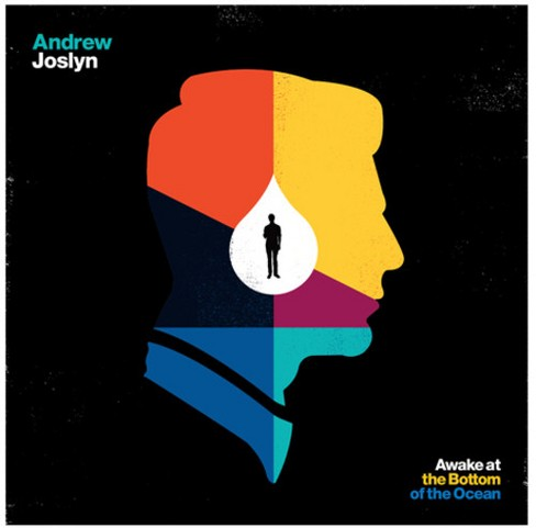 Andrew Joslyn - Awake At The Bottom Of The Ocean (CD) - image 1 of 1