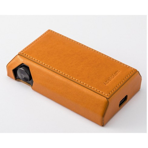 Astell & Kern Protective Leather Case for the Kann Alpha - image 1 of 4