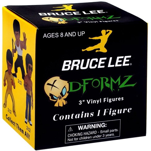 D-Formz Bruce Lee Mystery Pack - image 1 of 2