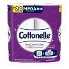 Cottonelle Ultra Comfort Care Toilet Paper - Mega Rolls - image 2 of 4
