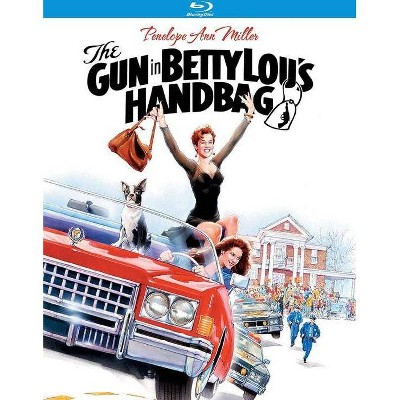 The Gun In Betty Lou's Handbag (Blu-ray)(2019)